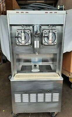 2005 Taylor 342d-27 Frozen Drink Margarita Machine Cleaned And Tested