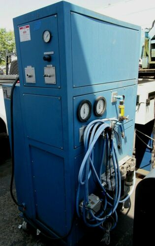 BEMCO ENVIRONMENTAL CHAMBER MODEL PCL-40/75C-1/2AMI_AS-PICTURED_HARD-TO-FIND~