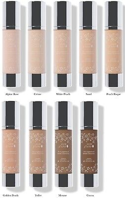 CLOSEOUT! 100% Pure Natural Fruit Pigmented Tinted Moisturizer: 9 Colors