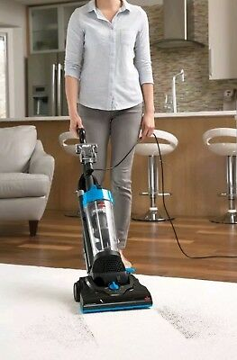 BISSELL Powerswift Cyclonic Compact Bagless Upright Vacuum