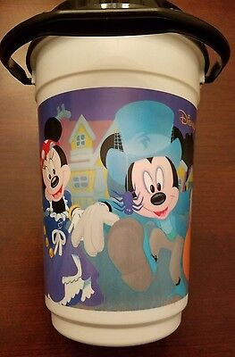 Disneyland Souvenir Halloween Popcorn Bucket Mickey & Friends Trick-or-Treating - Halloween Popcorn Treats