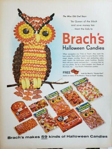 Lot of 12 Vintage Brach