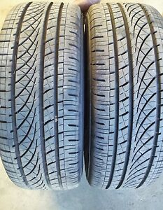BRIDGESTONE-205-65-15-99-TREAD-1-X-TYRE-ONLY-5x114-3-pcd-Rim