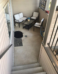 Very Spacious 1250 Sq. Ft. Suite located in West Lethbridge
