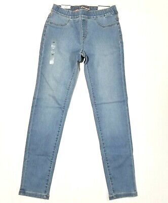 Tommy Hilfiger Girl Skinny Jeans Stretch Pull On NWT