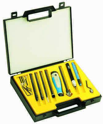 Noga Ng9400 - Gold Box Set Deburring Tool