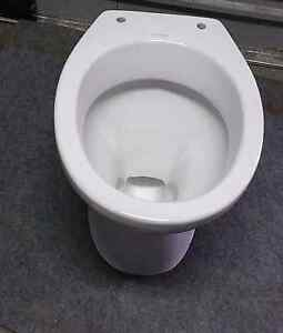 Raymor Pedestal Toilet Pan  NEW BARGIN PRICE  $10 Botany Botany Bay Area Preview