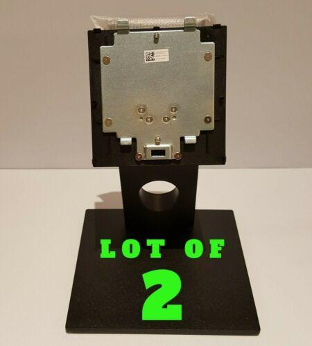 New HX4DN - Genuine Dell AIO All in One Stand for OptiPlex 7440 LOT OF 2