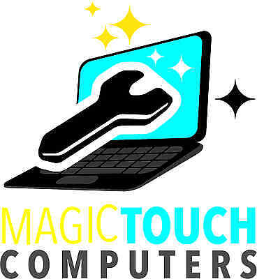 Magic Touch Computers