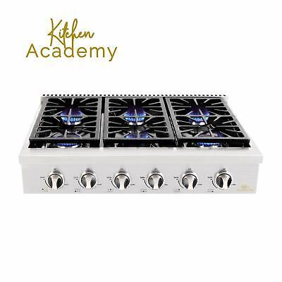Kitchen Academy 36