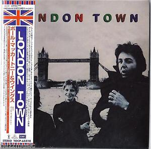 Paul-McCartney-and-Wings-London-Town-JAPAN-MINI-LP-CD-2000