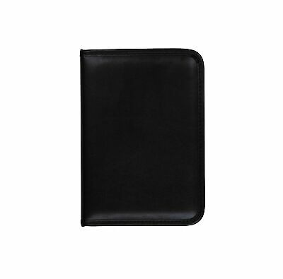 Samsill Professional Junior Padfoliobusiness Portfolio Mini 5 X 8 Writing Pad