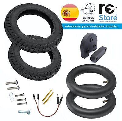 Kit Instalación Ruedas 10″ para Patinete eléctrico Xiaomi M365/PRO y Otros