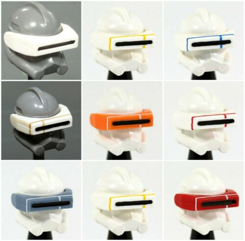 Custom CLONE MACROBINOCULARS for Minifigures -Star Wars -Pick Color! CAC Printed