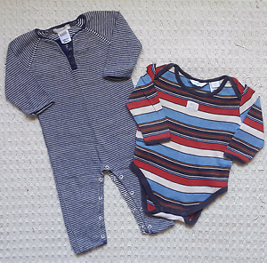 2 x Country Road boys suits sz 3-6 mths Willagee Melville Area Preview