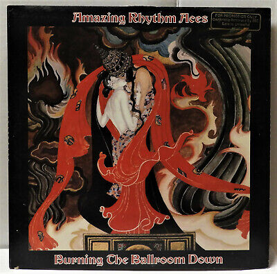 Amazing Rhythm Aces - Burning The Ballroom Down - ABC 1978 - (Amazing Rhythm Aces Burning The Ballroom Down)