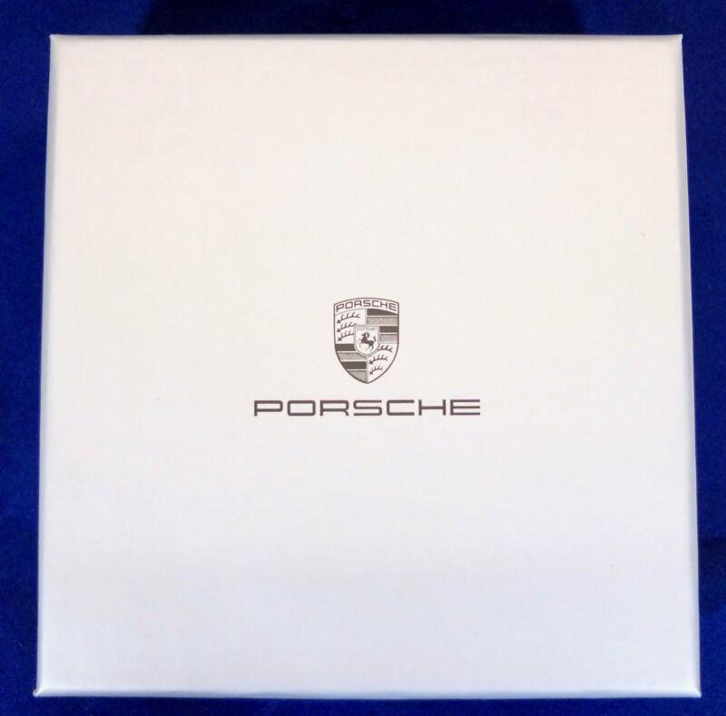 Porsche 911 Grille Badge