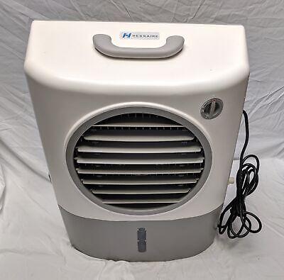 Hessaire MC18M Portable Evaporative Cooler, 1300 CFM, Casing Damaged