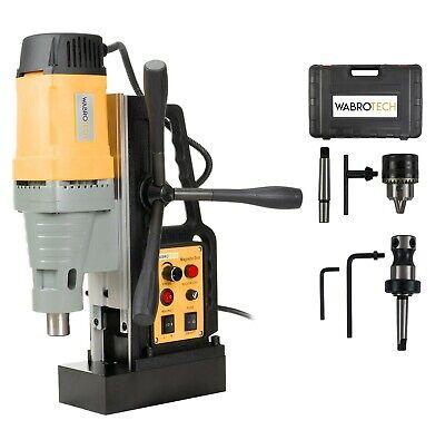 Taladro Magnetico Industrial Taladradora Magnético 2080W 28mm 13800N