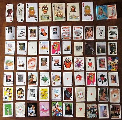 138 Aces   Ace Of Spades Playing Cards   2 Decks Of Playing Cards   Hooters