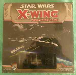 X-Wing Miniatures Nuriootpa Barossa Area Preview