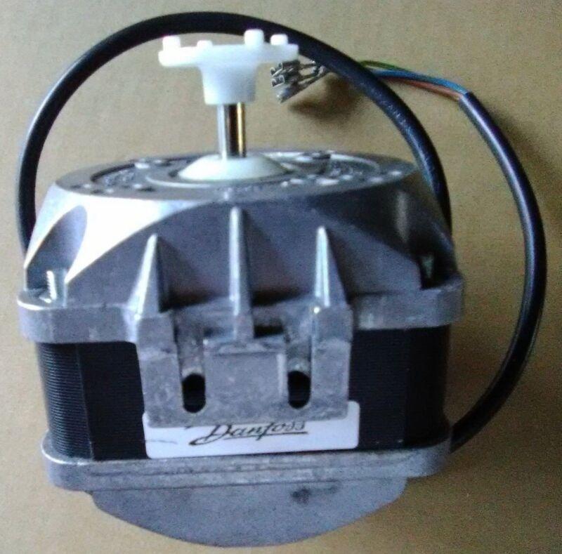 Danfoss Fan Condenser Motor FRANKE 230V 16W Automatic Control
