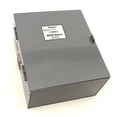 New Dresser Wayne Nucleus Dispenser Interface Panel Box 16 Fuel Pts 883748-003