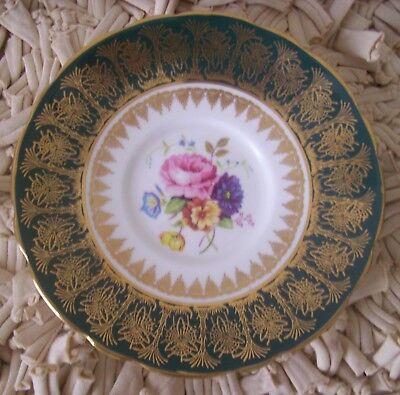 Royal stafford vintage saucer