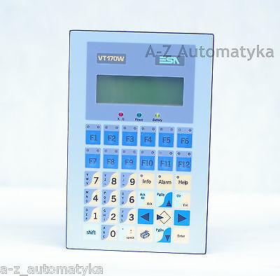 ESA VT170 VT170WA0000