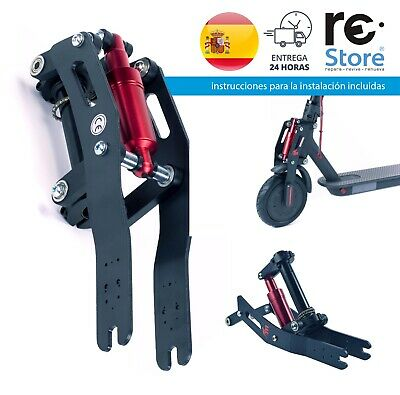 Suspensión MONORIM V2 para patinete eléctrico Xiaomi M365 y PRO amortiguador