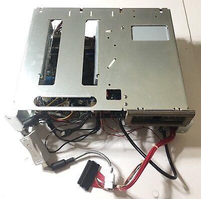 Siemens Acuson S2000 Ultrasound Cpu 10438526