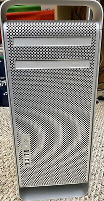 2010 Apple Mac Pro 5,1 6-core 3.33 GHz 32GB RAM 500GB SSD