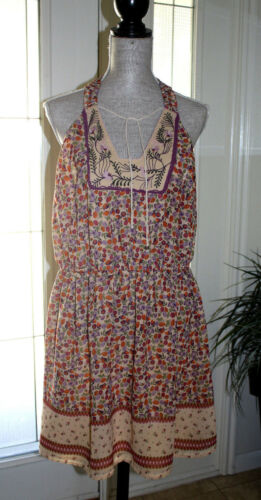 JESSICA SIMPSON 🌼 BOHO STYLE DRESS  CUTE!  SZ:1X