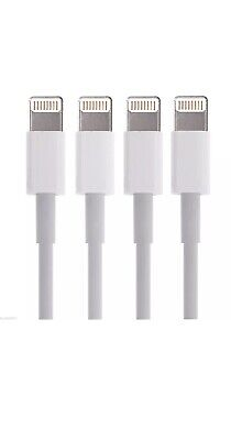 OEM Original Lightning USB Charger Cable for Apple iPhone 11,X,8,7, 6,5