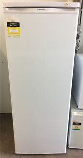 Westinghouse upright freezer 180