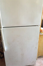 Whirlpool 19 Refrigerator move sale by 2 Dec Belmore Canterbury Area Preview