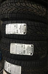 4 winter tires Gyslaved 185/65r14 NEW!