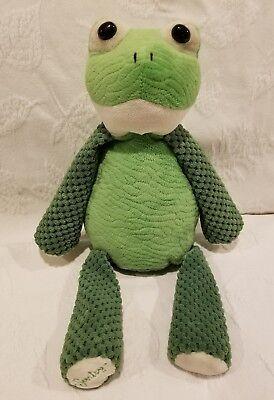 другое Scentsy buddy Ribbert Frog Retired