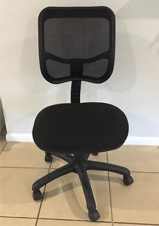 Medium Back Ergonomic Office Chair