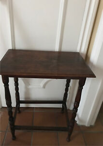 Wooden high end table LOW PRICE!