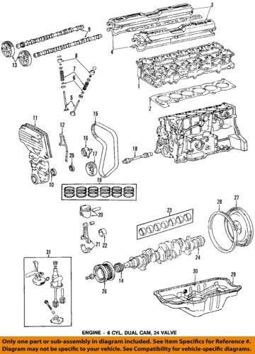 toyota oem 87 92 supra valve cover gasket 1121342020 ebay rh ebay com
