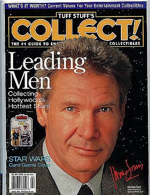 Tuff Stuff Collect Magazine Issue # 67 nm-m new unread Apr 1999 Guide H27