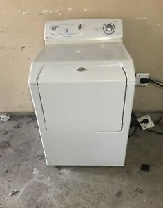 Can deliver Energy efficiency Maytag DRYER