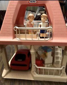 Vintage Little Tykes Playhouse