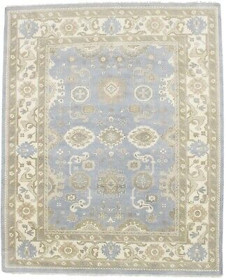 Muted Traditional Classic Oushak Chobi New 8X10 Oriental Home Décor Area Rug Classic Oriental Area Rug