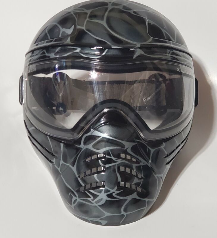 Save Phace Airsoft and Paintball Protective Mask - Pre-owned