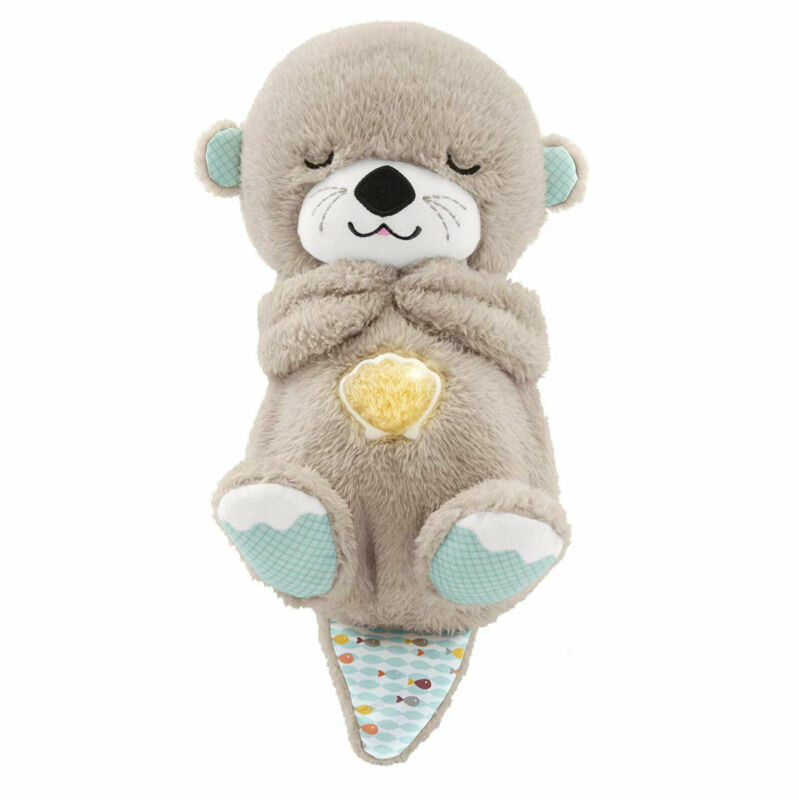Fisher Price FXC66 Infant Baby Plush Bedtime Musical Soothe