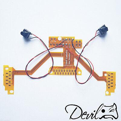PS4 Controller easy Remapper Board Ps4 Remap Paddles Umbau *Keine Lötarbeiten*