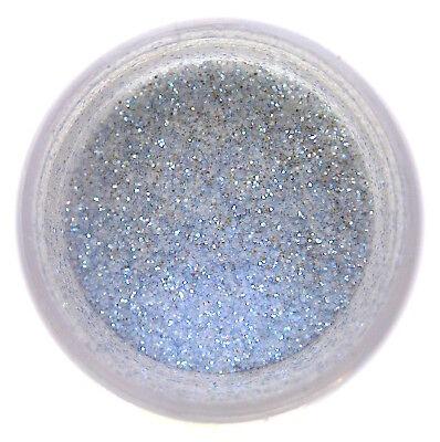 Baby Blue Deco Glitter 5g for Cake Decor, Fondant, Gum Paste