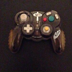 Madcatz Gamecube Controller